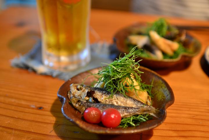 西表島、地元の食材にこだわる「泡波と島の味 はてるま」【PR】