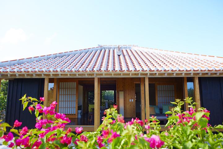 「星のや竹富島」で過ごす春のバカンス【PR】