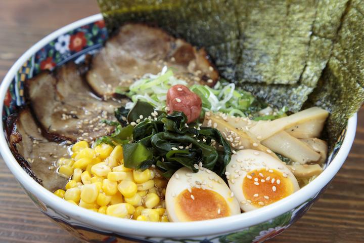 沖縄CLIP Gourmet Ticket(グルメチケット)でお得にいただく♪ 那覇市街の人気ラーメン店10選