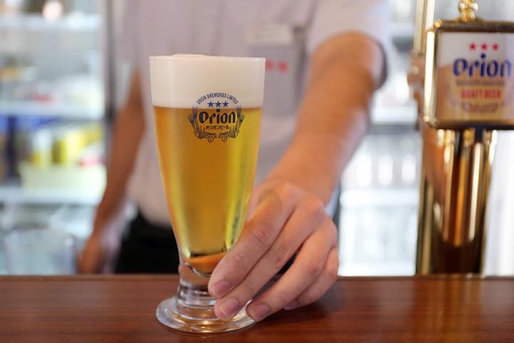 """沖縄と言えば、オリオンドラフトビールでしょ! 磨きぬかれた""""爽快な旨さ""""をご自宅でも♪【PR】"""