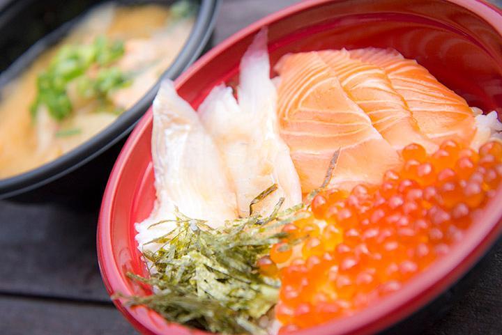 北から南まで全国各地の特産品と出会える「日本うまいもの市 by 沖縄CLIPマルシェ」をレポート!