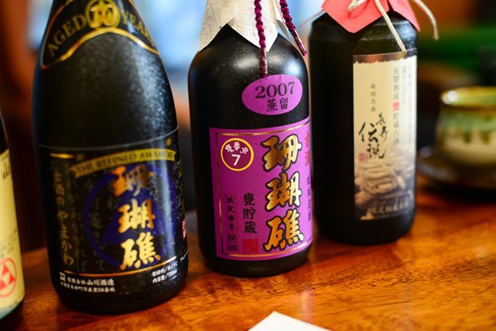 【沖縄CLIPマルシェ】古酒にこだわり続けるやんばるの『山川酒造』