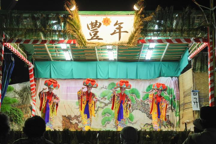 沖縄各地の豊年祭を北から南までピックアップ!