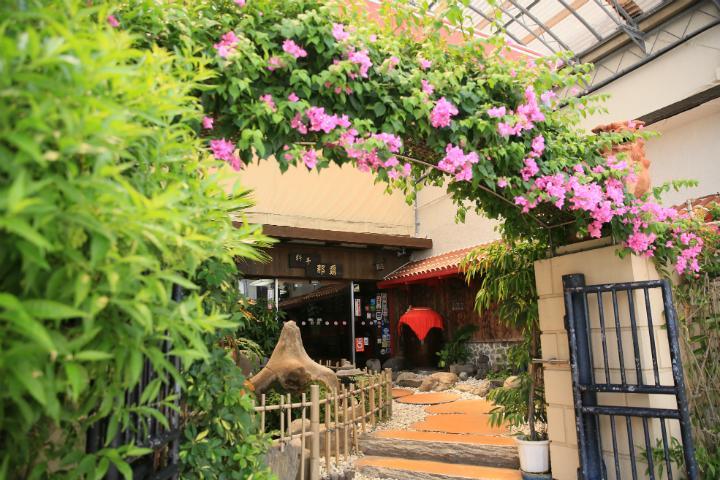 沖縄を代表する老舗料亭「料亭那覇」の魅力