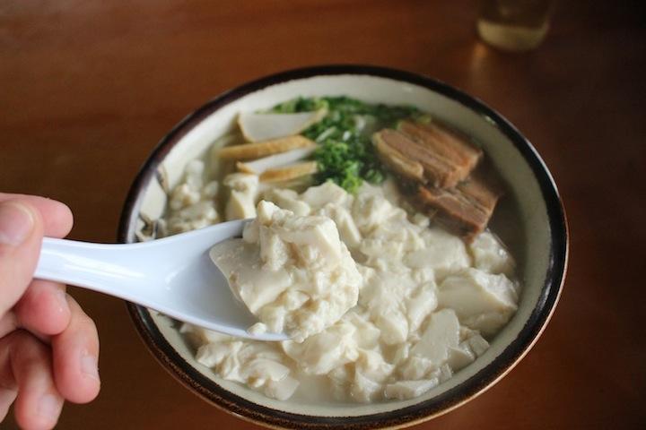 沖縄の「ゆし豆腐」を味わいたい方にお薦めのスポット3選