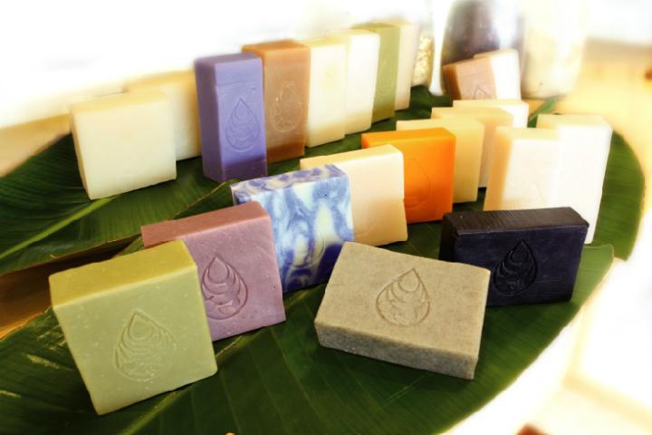 素肌で沖縄の恵みを感じる「沖縄素材の恵み化粧水」チュフディナチュール