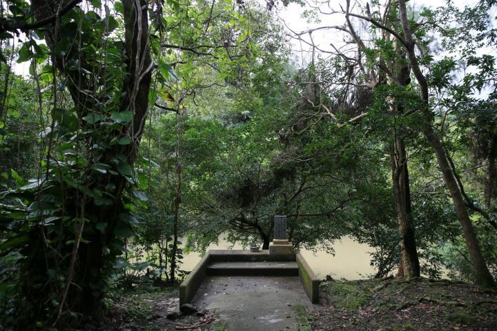 <沖縄の伝説・歴史ぶらり歩き> 霊験あらたかな嘉手納町の「屋良ムルチ」【PR】