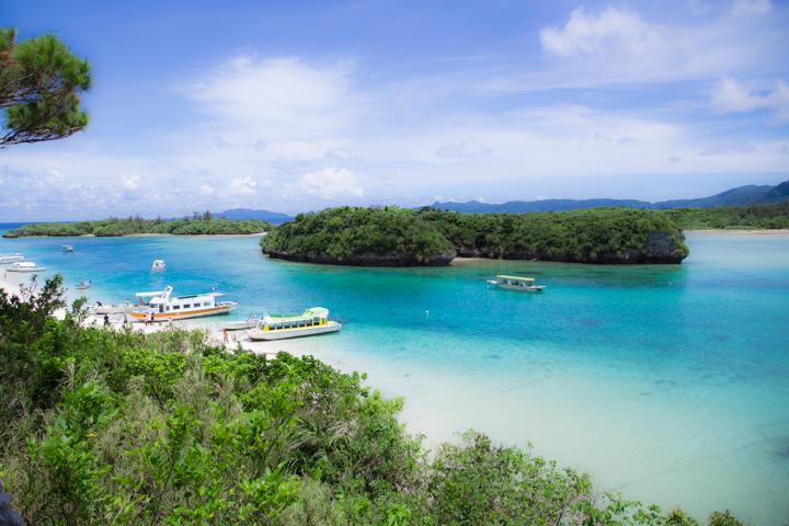 石垣島に行ったら必ず行きたい!絶景ビューポイント
