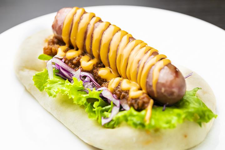 リーガロイヤルグラン沖縄の朝食を食べに行こう【Dining19】(那覇市)