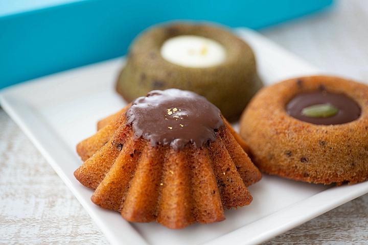 沖縄の極上素材を焼菓子に。那覇空港内の「Sugar沖縄焼菓子研究所」