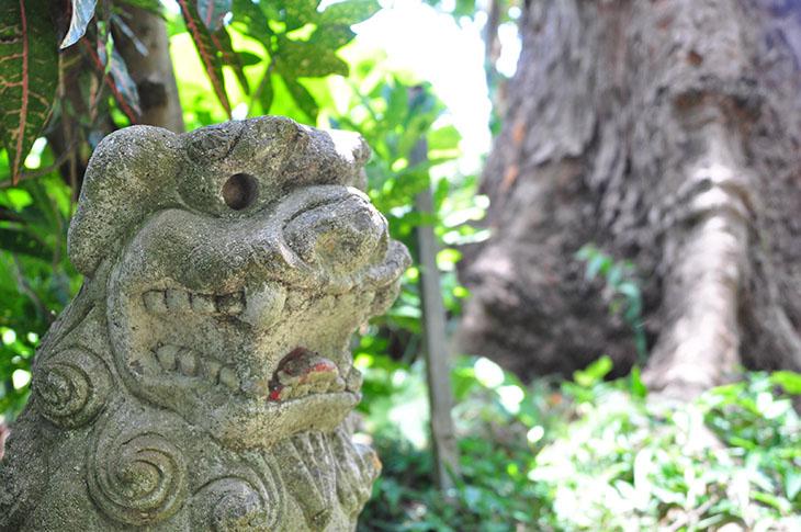 地元民が厳選!沖縄の絶対に行くべき「神秘のパワースポット」5選