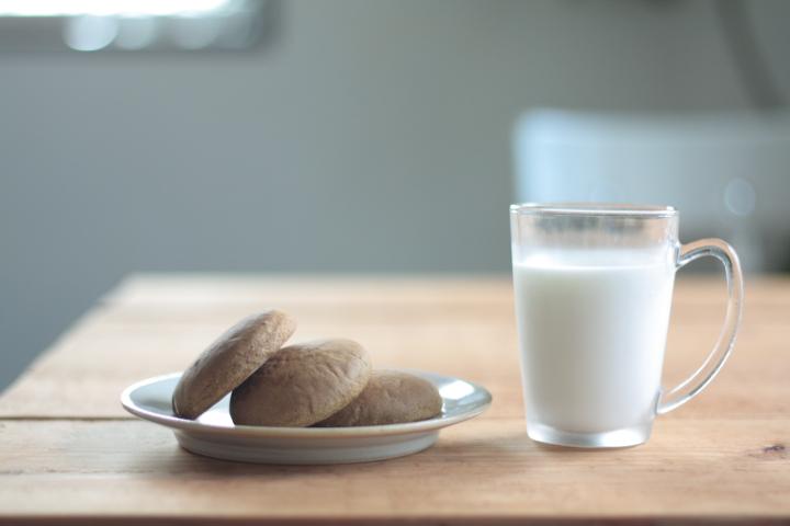 タンナーファクルーは牛乳と相性抜群
