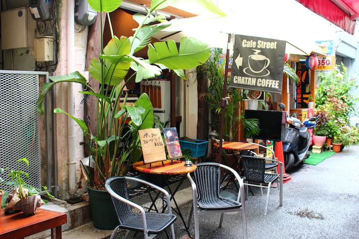 コーヒー屋CHATANCOFFEE