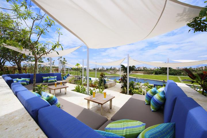 沖縄はリゾートホテルの宝庫
