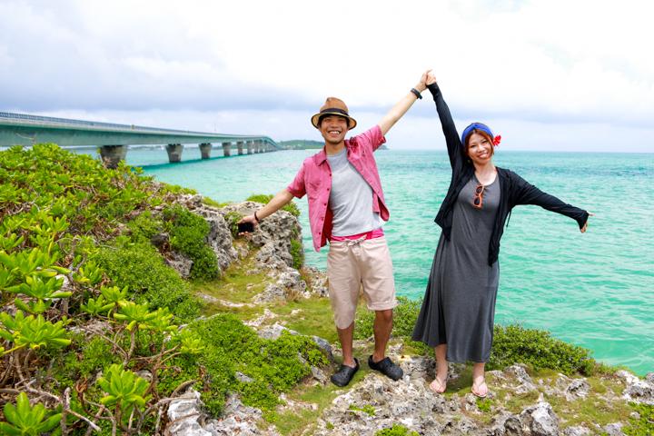 宮古島でのんびり過ごすおすすめスポット