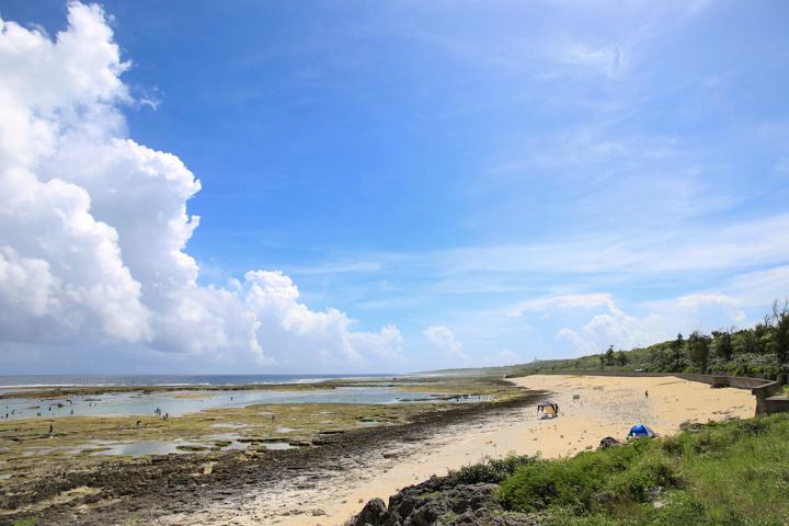 大渡浜海岸