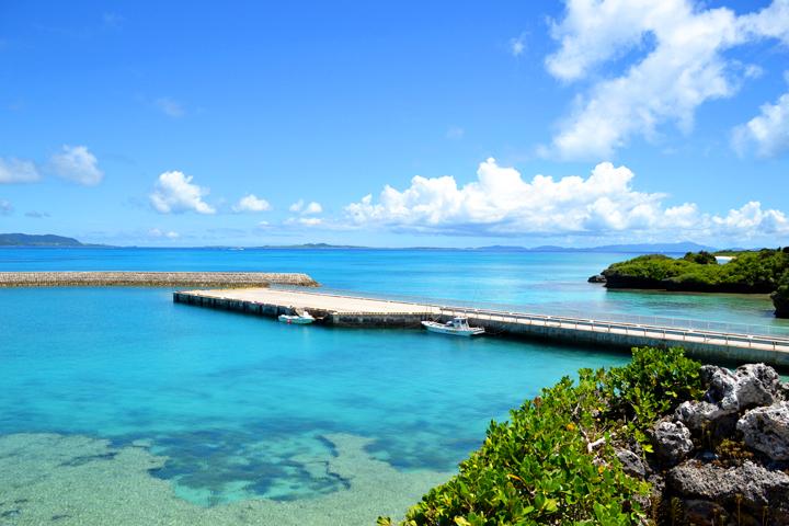 それでも行きたい沖縄の離島