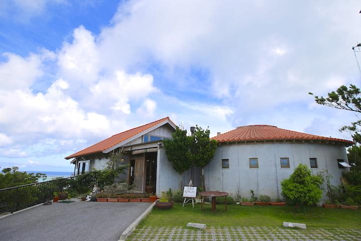 カフェギャラリー 土花土花(ドカドカ)