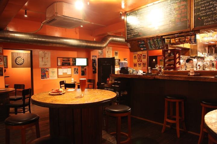 craft beer pub 地ビール酒場 Beer Rize(ビアライゼ)
