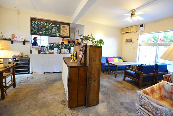おしゃれな外人住宅カフェが急増中!話題のスポット「北中城」にあるカフェ 5選