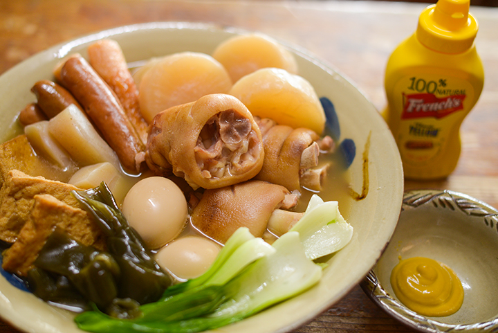 冬こそ食べたくなる、おいしい沖縄グルメ