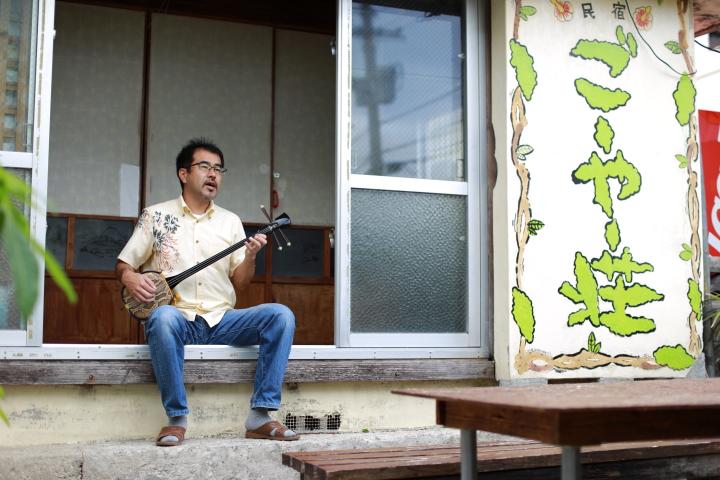 暮らすように沖縄を旅しよう。ローカルな魅力が詰まった沖縄のゲストハウス