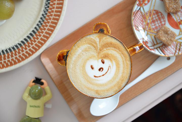 いま注目のうるま市石川曙カフェストリートで1番NEWフェイスなカフェ!