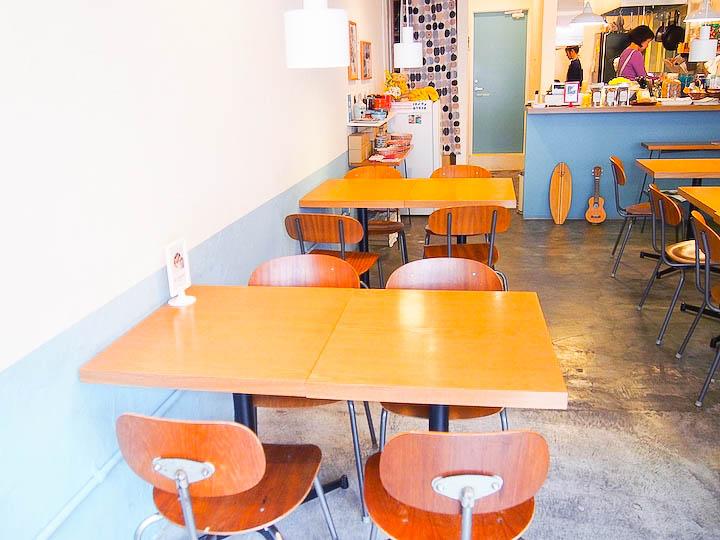 沖縄旅行で立ち寄りたい!美味しい朝ごはんにアサイーボウルや人気のパンケーキをお召し上がりください。