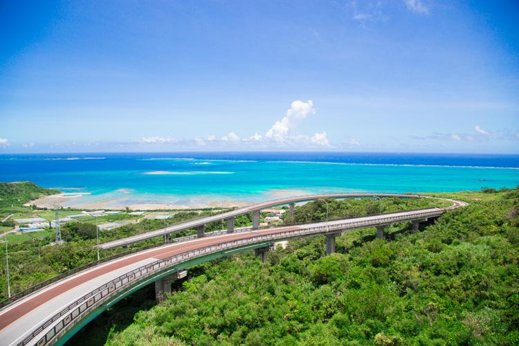 沖縄本島南部のオススメ観光スポット