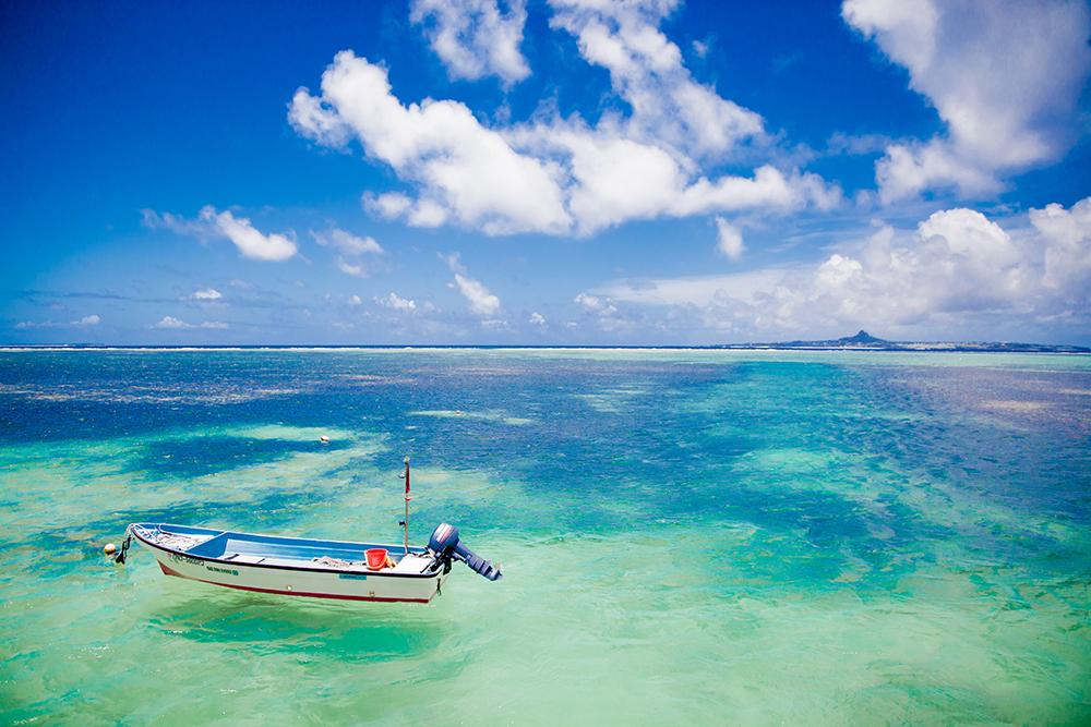 「世界の素敵リゾート島」第1位!改めて知りたい沖縄の魅力をご紹介!