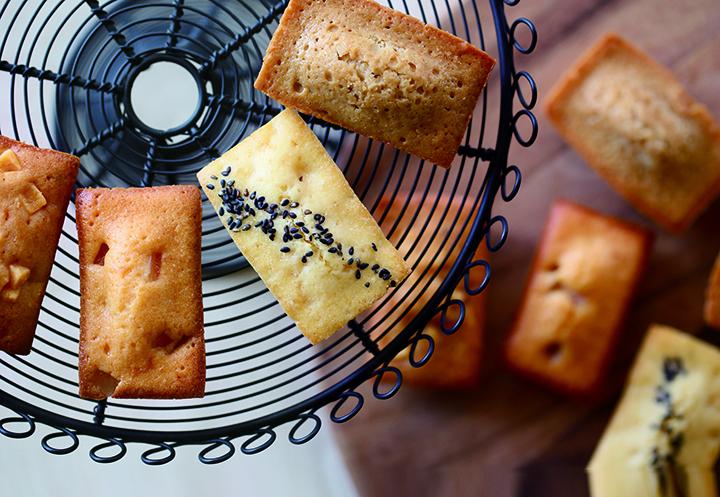 슈리 이야기를 구운 과자「Shulien(슈리안)」으로 즐긴다. 슈리 킨죠쵸의 스윗츠 가게「Dessert Labo Chocolat」