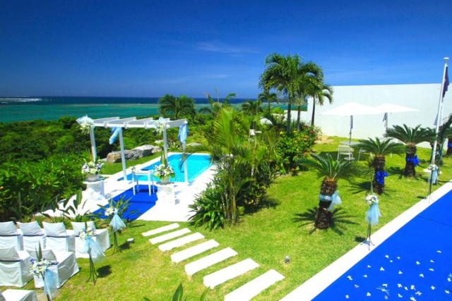 절경의 은신처 호텔 이시가키 섬 SILENT CLUB