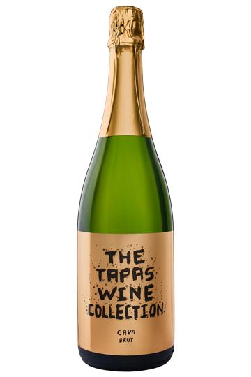 ザ タパス ワイン コレクション カバ