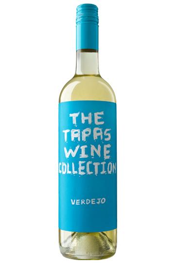 ザ タパス ワイン コレクション ヴェルデホ