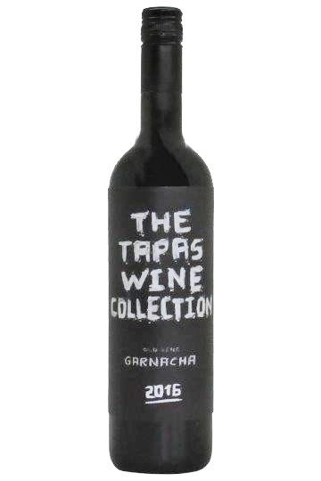 ザ タパス ワイン コレクション ガルナッチャ オールドヴァイン
