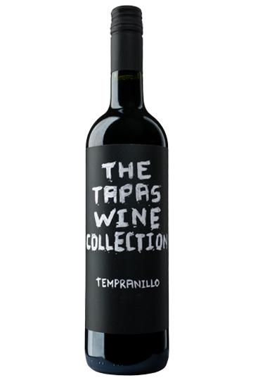 ザ タパス ワイン コレクション テンプラニーリョ
