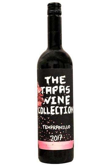 ザ タパス ワイン コレクション テンプラニーリョ サクラ