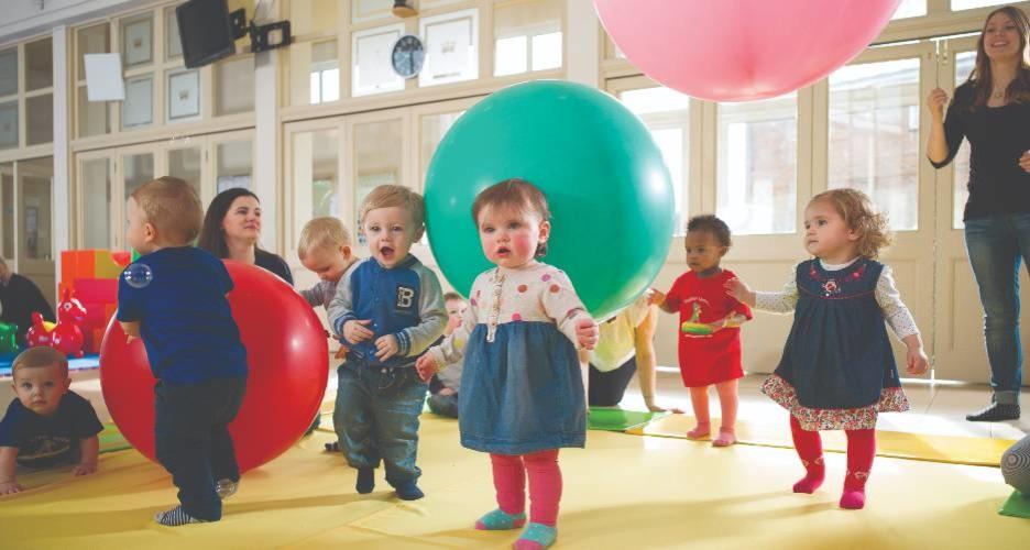 Toddler sense 幼兒課程