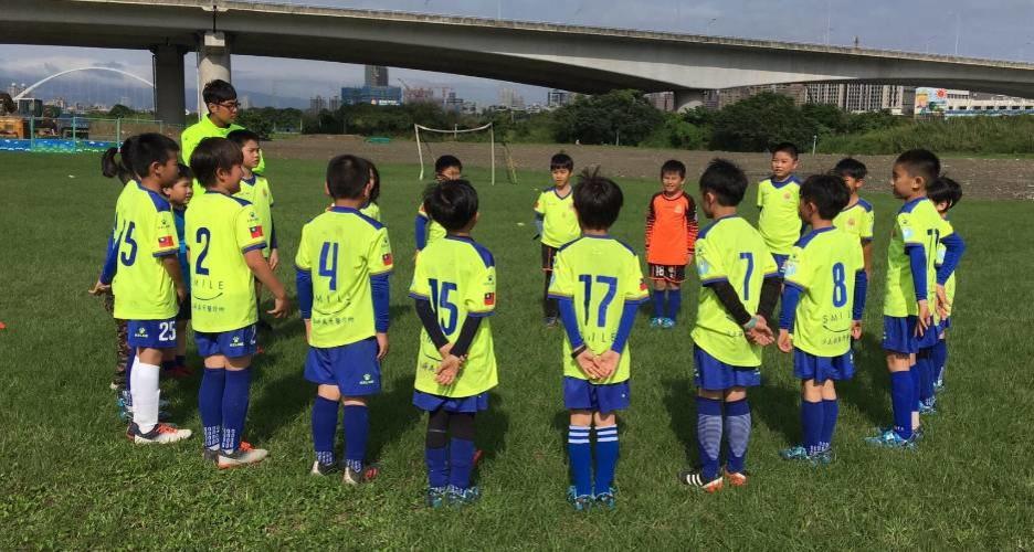 7-10歲足球班