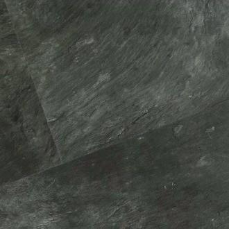 日本YOZU SPC耐磨礦石卡扣地板-羅斯白橡木+流紋岩黑
