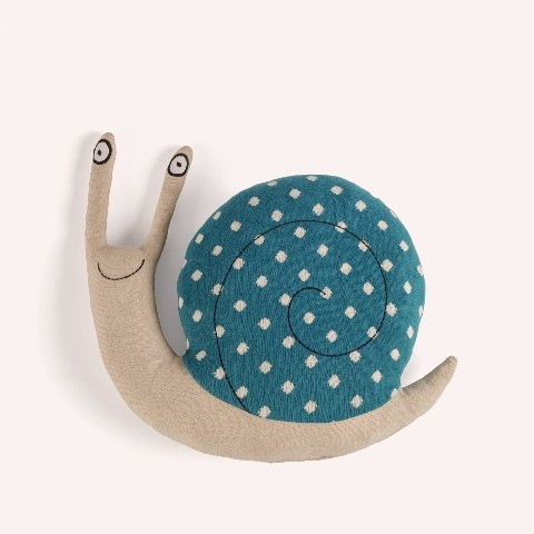 COCO-MAT_Toy Snail