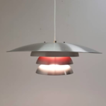 丹麥金屬吊燈