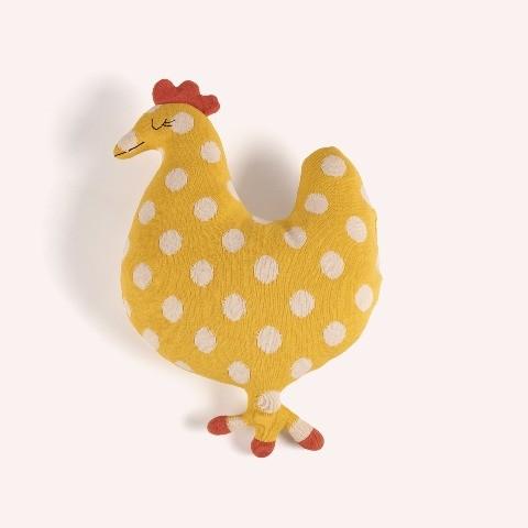 COCO-MAT_Toy Hen