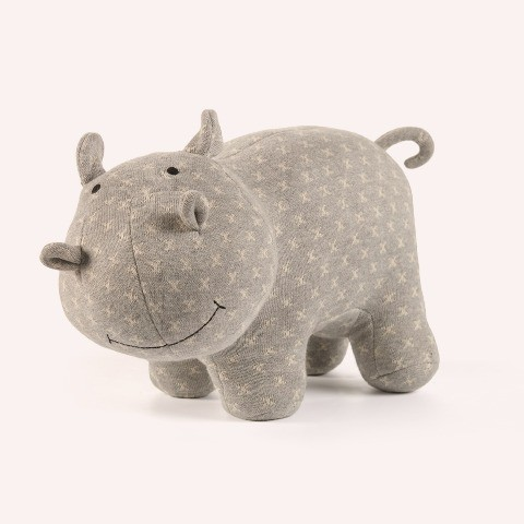 COCO-MAT_Toy Hippo