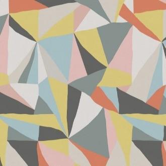 Rebelwalls進口壁畫 Retro Geometry
