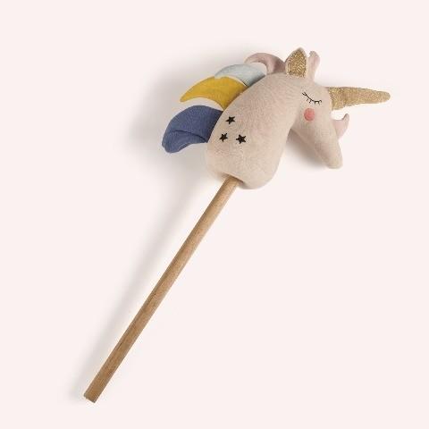COCO-MAT_Toy Hobby Horse/ Unicorn