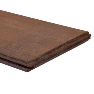 DASSO木地板戶外專用-高耐碳化竹地板