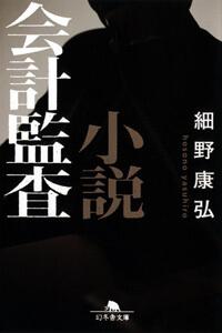 小説 会計監査