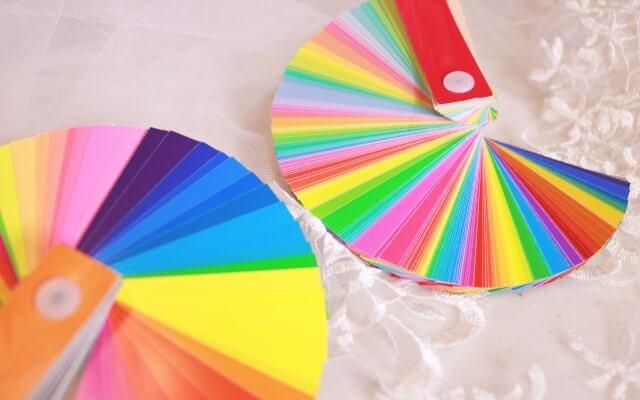配色カードイメージ