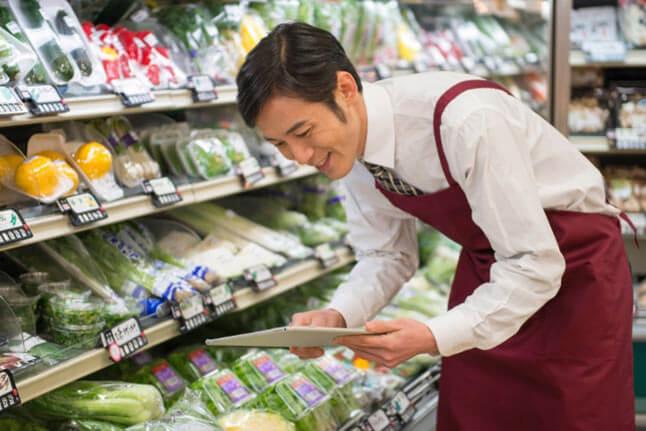 フランチャイズチェーンの加盟店で野菜を扱うことができるワケとは?